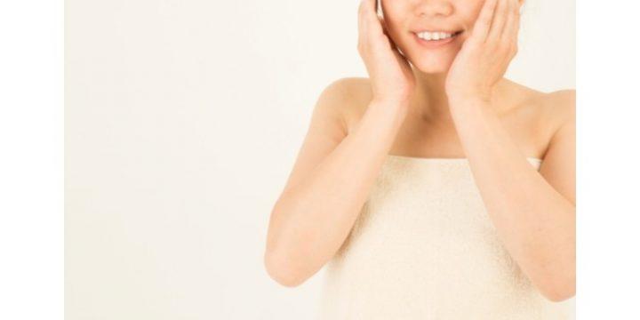 洗顔女性2